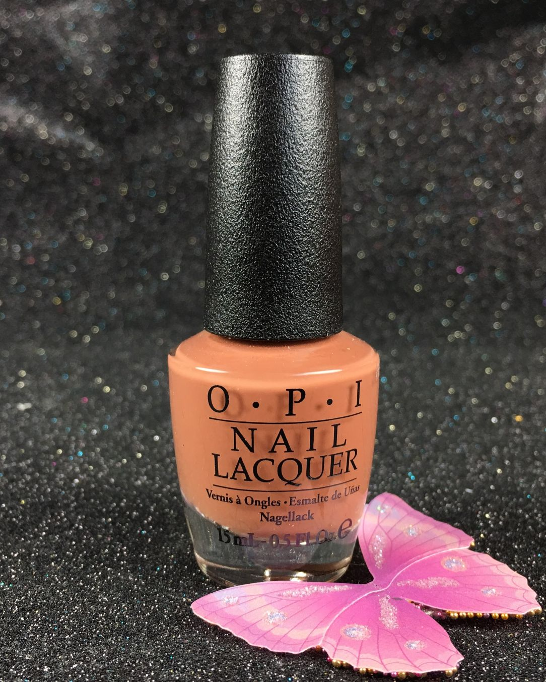 OPI Nail Lacquer Inside the ISABELLEtway NLW67 Washington DC 2016 ...