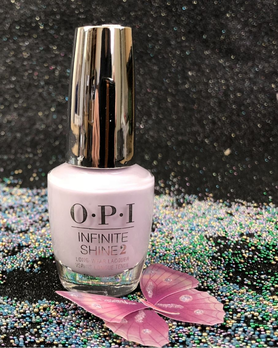 OPI Frenchie Likes To Kiss? ISLG47 INFINITE SHINE GREASE Summer 2018 ...