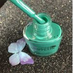 CND Vinylux Nail Polish Art Basil 210 Weekly Polish