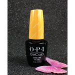 Gel Color by OPI Never a Dulles Moment GC W56 Washington DC Collection