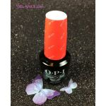 Gel Color by OPI SPF XXX GC R69 Retro Summer 2016 Collection