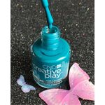 CND Creative Play Head Over Teal 91103 Nail Lacquer