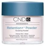 CND Retention Sculpting Powder Intense Pink Sheer 03742