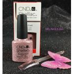 CND Shellac Blushing Topaz 91259 Gel Color Coat
