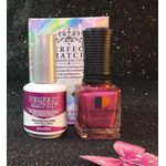 LeChat Kaleidoscope Spectra Collection Perfect Match Gel Polish Nail Lacquer SPMS01