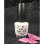 OPI Nail Lacquer Chiffon My Mind NLT63 Soft Shades Collection