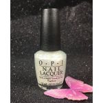 OPI Nail Lacquer Make Light of the Situation NLT68 Soft Shades Collection