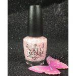 OPI Nail Lacquer Petal Soft NLT64 Soft Shades Collection