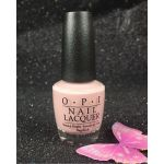OPI Nail Lacquer Put it in Neutral NLT65 Soft Shades Collection