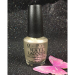 OPI Nail Lacquer This Silvers Mine NLT67 Soft Shades Collection