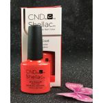 CND Shellac Jelly Bracelet 91408 Gel Color Coat New Wave Spring 2017 Collection