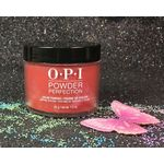 OPI Im Not Really a Waitress DPH08 Powder Perfection Dipping System