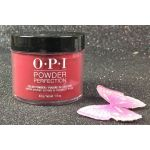 OPI Malaga Wine Powder Perfection Dipping System DPL87