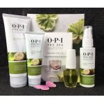 OPI PRO SPA Manicure Trial Kit ASZ02