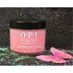 OPI Pink Flamenco DPE44 Powder Perfection Dipping System