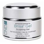 CND Brisa Sculpting Gel: Warm Pink - Opaque 42g 1.5oZ