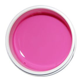 Laquee Rette - Easy Off UV Color Gel - Soft Pink .5oz. (14g)