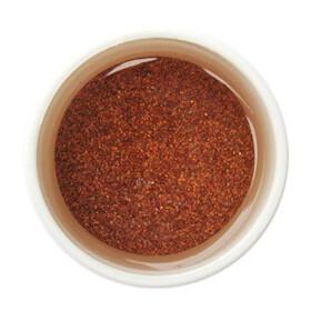 Laquee Rette - UV Nail Gel - Glitter Copper .5oz (14g)