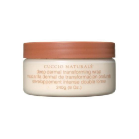 Cuccio Naturale Deep Dermal Transforming Wrap 8oz/240g