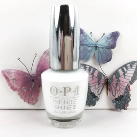 OPI INFINITE SHINE Non-Stop White