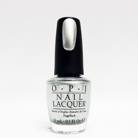 OPI Fifty Shades Of Grey Collection - My Silk Tie