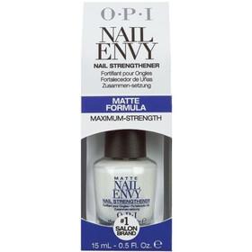 OPI Nail Envy Matte Formula Nail Strengthener .5oz 15ml