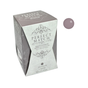 LeChat Perfect Match Gel Polish & Nail Lacquer Utaupia