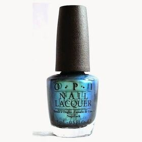 OPI Nail Lacquer - Hawaii Collection Spring 2015 - This Colors Making Waves