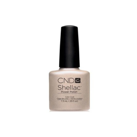 CND Shellac UV Color Coat - Gel Nail Polish - Safety Pin