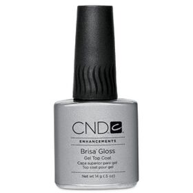 CND Brisa Gloss Gel Top Coat
