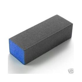 Buffer Block Blue