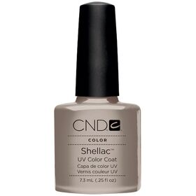CND Shellac UV Color Coat - Gel Nail Polish - Cityscape Color