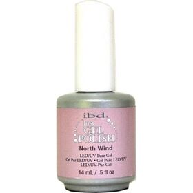 ibd Just Gel Polish North Wind 14 mL/.5 oZ