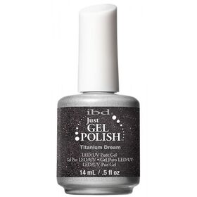 ibd Just Gel Polish Titanium Dream 14 mL/.5 oZ