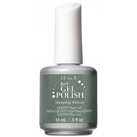 ibd Just Gel Polish Weeping Willow 14 mL/.5 oZ