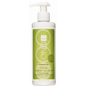 CND Citrus Hydrating Lotion For The Hands 8oZ/236mL
