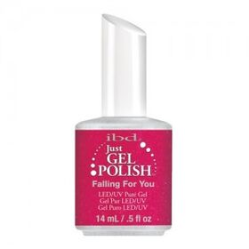 ibd Just Gel Polish Falling For You 14 mL/.5 oZ