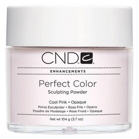 CND Perfect color Sculpting Powder Cool Pink Opaque
