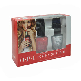 OPI Nail Lacquers Icons Of Style Collection Kit