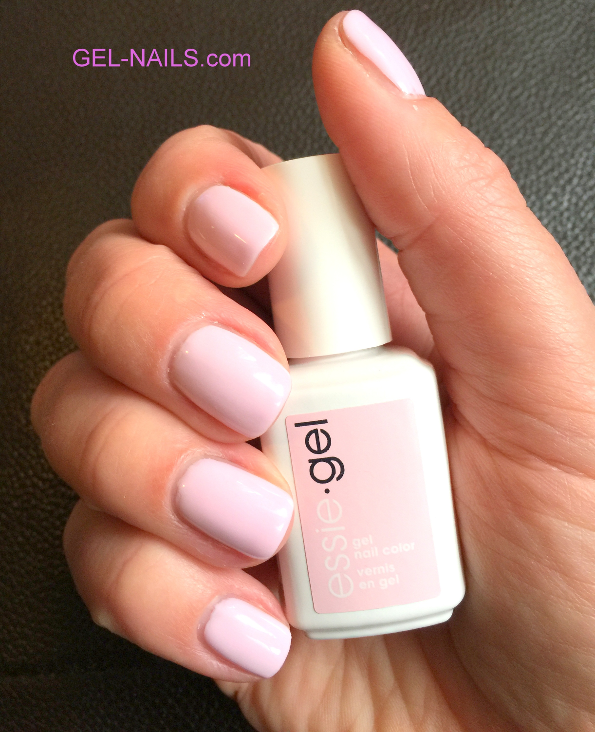 Essie Gel Nail Color Peak Show 941g