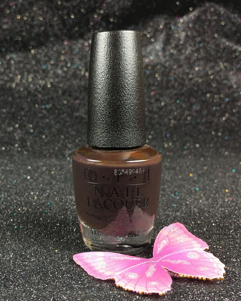 c4511c842 OPI Nail Lacquer Shh Its Top Secret NLW61 Washington DC 2016 Collection
