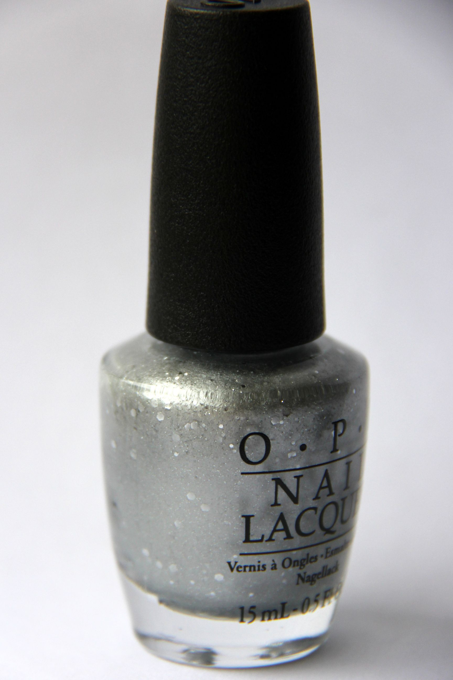 Opi Nail Lacquer By The Light Of The Moon Hrg41 I Gel