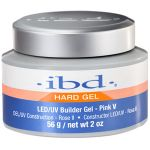 IBD LED/UV Builder Gel Pink V