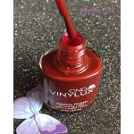 CND VINYLUX Oxblood 222 Weekly Polish