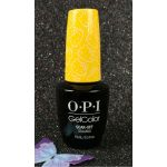 Gel Color by OPI My Twin Mimmy