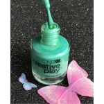 CND Creative My Ho - Mint 91100 Nail Lacquer