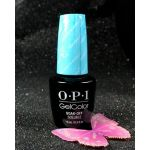 Gel Color by OPI I Believe in Manicures HP H01 HOLIDAY 2016 Breakfast at Tiffany's Collection