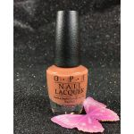 OPI Nail Lacquer Inside the ISABELLEtway NLW67 Washington DC 2016 Collection