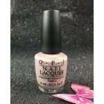 OPI Nail Lacquer Taupe-Less Beach NLA61