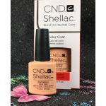 BIG - CND Shellac Dandelion 91751 GEL Color Coat